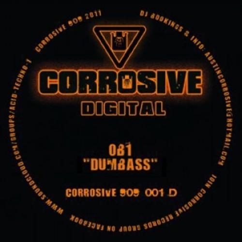 corrosive909001D