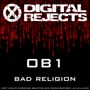 REJECTDIGI003D